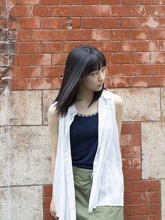 Mimori 富永美杜(Dorothy Little Happy)×キヤノンEOS 5D Mark III(第1回) 〈アサヒカメラ〉 -朝日新聞出版|dot.(ドット)