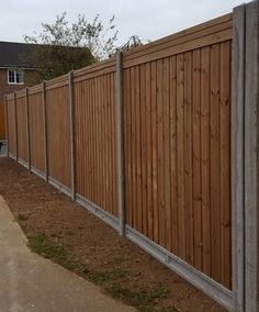 contemporary fencing by aylward s fencing pinterest