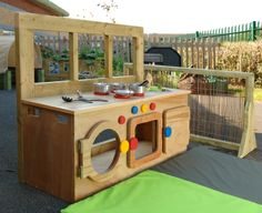 outdoor kitchen £149