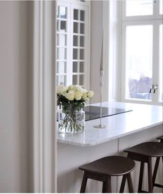 Elegant, Classic Style, Ikea, Sweet Home, New Homes, Kitchen, Modern, Inspiration, Student