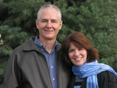 Glen ('77) and Shelly ('77) Volkhardt – Missionaries with Paraclete