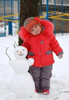 #Children and #snowmen! #coupon code nicesup123 gets 25% off at  Skinception.com