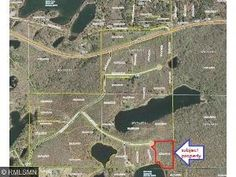 Emerald Pond Estates - ranging in size from 1.5 to 6.43 acres these building lots offer a variety of tree cover and land from level to rolling elevations.  Enjoy several that overlook pond and lake.  Quiet neighborhood for that secluded feeling, and yet close to fine dining in Nevis and Dorset.  Enjoy Heartland Trail or Nevis City Beach only minutes from your new dream home.  Come build on a lot that offers beautiful views of Deer Lake 3.51 AC.