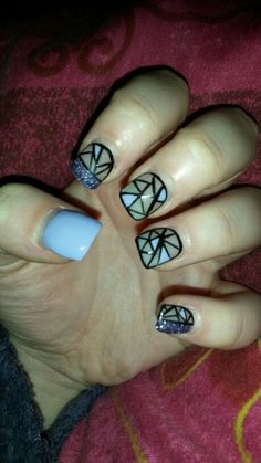 Cam's Nails
