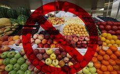 İran'dan Rusya'ya Türk Ürünlerinin Gönderilmesi Yasaklandı