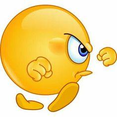 Emoticon Ilustraciones Stock, Vectores, Y Clipart – Ilustraciones Stock) Smiley Emoji, Angry Emoji, Images Emoji, Images Esthétiques, Emoji Pictures, Clipart Images, Animated Emoticons, Funny Emoticons, Smileys