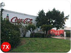 Coca-Cola Refreshments Ventura Distribution Center