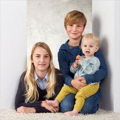 Drie zusjes samen op de foto, een verrassing voor vaderdag. Succes verzekerd. #kinderfotografie #groepsfoto #fotogeschenk #fotograafpatrick #drie #zussen