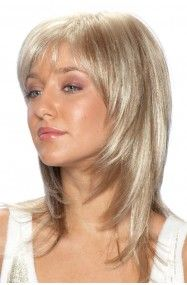 Shop our online store for blonde hair wigs for women.Blonde Wigs Lace Frontal Hair Blond Brazilian Hair From Our Wigs Shops,Buy The Wig Now With Big Discount. Medium Long Hair, Long Layered Hair, Medium Hair Cuts, Medium Hair Styles, Natural Hair Styles, Short Hair Styles, Frontal Hairstyles, Hairstyles With Bangs, Straight Hairstyles