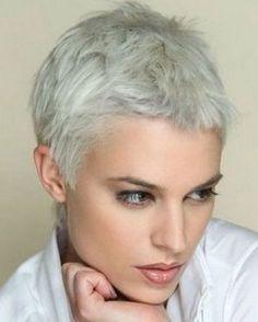 Die 99 Besten Bilder Von Kurzhaar Frisuren Längere Alternativen