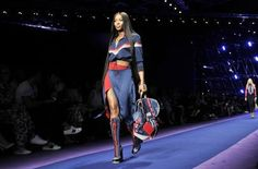Milan Fashion Week Photograph Gallery | British Vogue