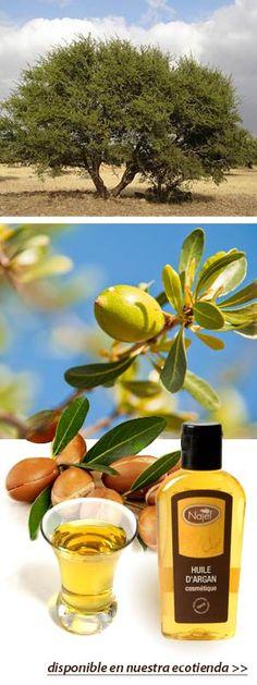 aceite de argán ecologico, elherbolario.com: Antioxidante natural para la piel.