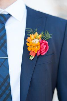 Photography: Rachael Foster Photography - rachaelfosterphoto.com/ Read More: http://www.stylemepretty.com/2014/09/25/vibrant-dutch-wedding-inspiration/