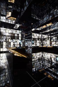 The Cool Hunter - Shanghai Film Museum