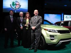 North American Car and Truck of the Year: The Finalists