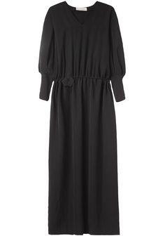Cacharel Blouson Long Dress
