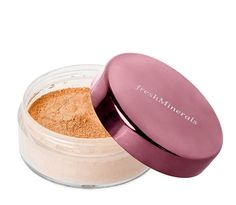 freshMinerals Mineral Loose Powder Foundation, Flawless, 11 Gram ** Find out more about the great product at the image link. (This is an affiliate link and I receive a commission for the sales)