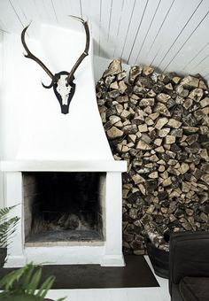 Sommeridyl i Tibirke | Boligmagasinet.dk