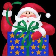 """""""Santa's Gift"""""""