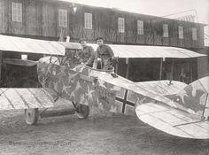 LVG C.VI 1562/18 Ltn. Kuckenthal and Uffz. Friedemeyer ... http://www.wingnutwings.com/ww/productdetail?productid=2&cat=1