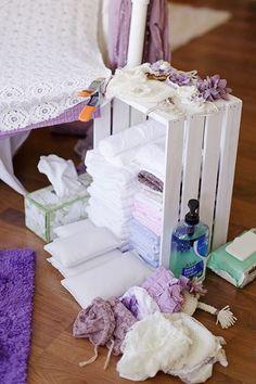Newborn essentials! Maxine Evans photography