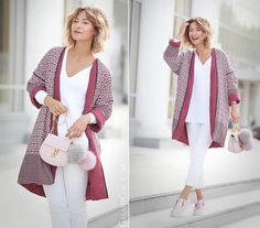 chloe+drew+cement-pink+bag+outfit