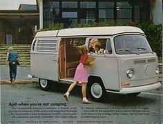 Mini van, Smini van.