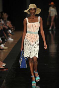 Crochetemoda: Fashion Business Carlos Miele Crochet