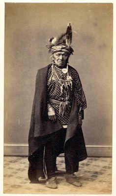 LITTLE HILL , 1866