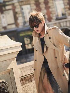 """Lee Min Ho """"Here"""" photobook. Min-ho is love New Actors, Actors & Actresses, Asian Actors, Korean Actors, Jun Matsumoto, Lee Min Ho Kdrama, Lee Min Ho Photos, Park Seo Joon, Hallyu Star"""