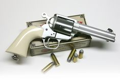 Freedom Arms Model 97Find our speedloader now!  http://www.amazon.com/shops/raeind