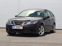 [Saab 9-3 SportCombi 1,9 TTiD] Der Saab 9-3 zählt in seiner Klasse zu den weniger beachteten Autos. Unser Test zeigt, dass dies völlig zu Unrecht so ist, denn der flotte Schwede hat viele Stärken. #saab #93 #sportcombi