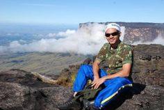Monte Roraima: conheça um dos lugares mais antigos do mundo