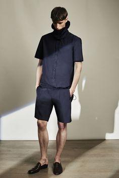 Joseph Spring/Summer 2016 | London Collections: Men