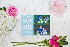 Photo Save the Date | DC Fairmont Wedding | Kurstin Roe Photography