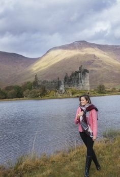 The Londoner » Driving over Scotland