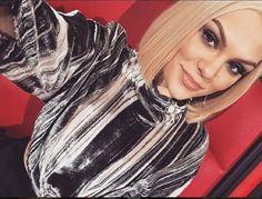 'The Voice' Australia 2016 Filming Already? Jessie J Now in Sydney - http://www.australianetworknews.com/voice-australia-2016-filming-already-jessie-j-now-sydney/