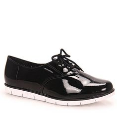 8c461d506e Oxford Verniz Vizzano 1231101 - Preto   Zapatos y Carteras...   Shoes,  Oxford shoes, Dress Shoes
