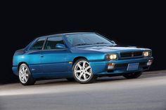 Classic Car News Pics And Videos From Around The World Maserati Sports Car, Maserati Car, Bugatti, Maserati Ghibli, Maserati Biturbo, Automobile, Top Cars, Car Engine, Luxury Cars