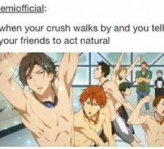 Yup that's pretty natural