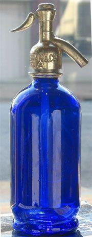 Datant antique bouteilles de lait