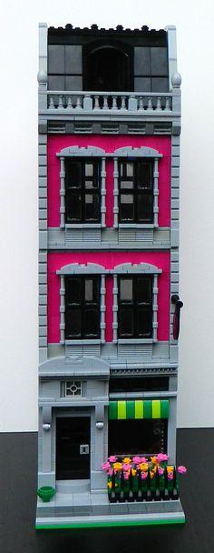 Passionate about MOC modular buildings