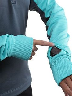 Nike Women's Thermal Hoody, watch peep hole :)   oh oh hubs...yes please for my birthday?