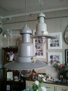 Fisherman light fitting is best suited to country style interior
