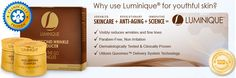 """Luminique is a superior anti-aging miracle formula which contains the most effective substances needed for those incredible """"Fountain of Youth"""" results you desire and deserve."""