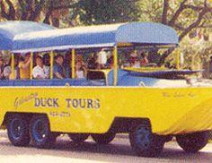 Galveston Island Duck Tours 2500 Seawall Blvd. Galveston, TX 77550 Phone: (409)621-4771