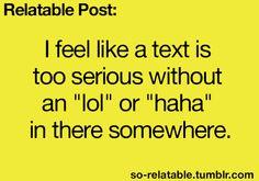 So true.... haha :L