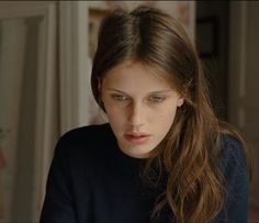stardust memories — vadallon:   Jeune et Jolie (2013)