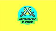 Authentic E Você é a forma do AuthenticGames se comunicar não só com seus maninhos e maninhas, mas também com os pais, as mães, os irmãos... toda a família!  #AuthenticEVocê #Maninhosemaninhas #TodaAFamília