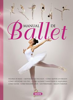 MARÇ-2017. Helen Edom. Manual de ballet. Art.